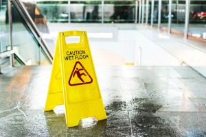 If you have been injured in a slip and fall case, contact us TODAY!
