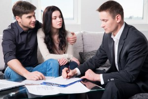 It's not personal for your insurance adjuster: It's business