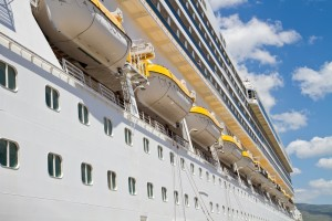 Suing a cruise line for cruise ship injuries