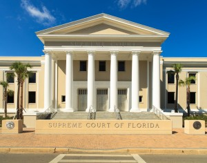 Florida Supreme Court Justices