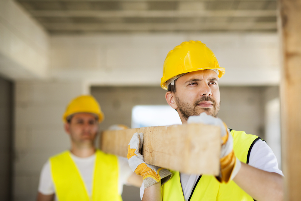 Occupational Safety, construction
