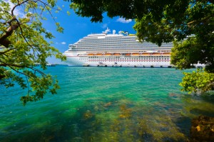 If you have been injured on a cruise ship, contact us today!