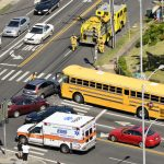 Tampa bus Injury lawyers